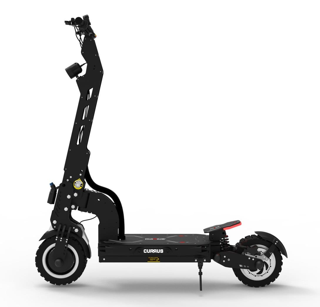 Currus Panther - Electric Scooter