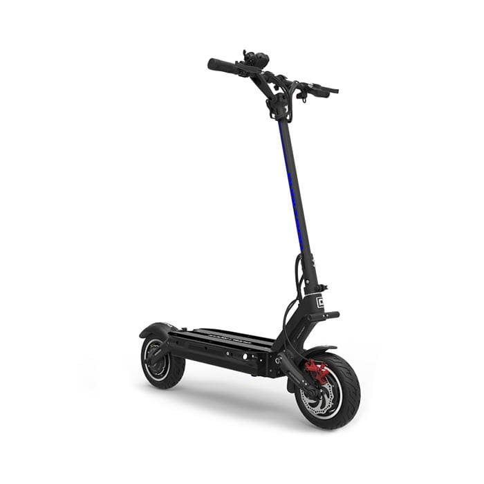 Dualtron 3 - Electric Scooter - Beyond Electrek