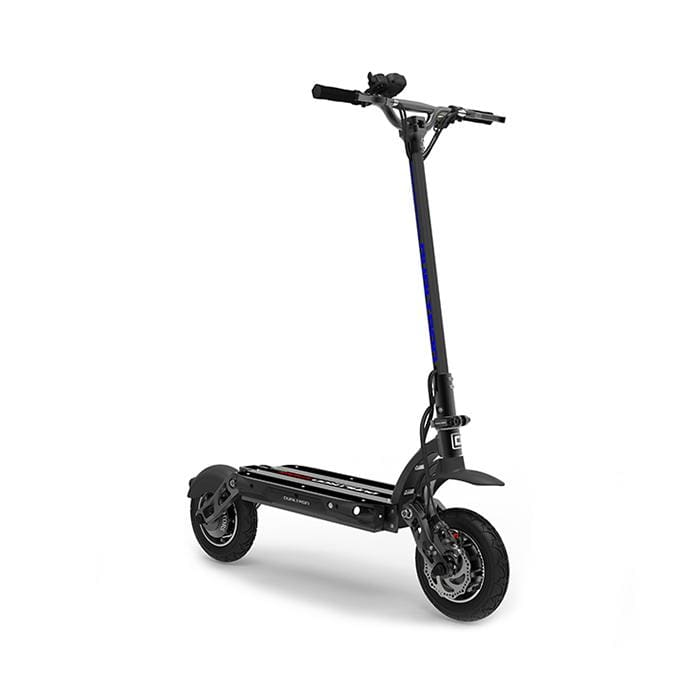 Dualtron Spider 24.5ah Limited - Electric Scooter - Beyond Electrek
