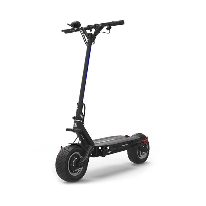 Dualtron Thunder - Electric Scooter - Beyond PEV