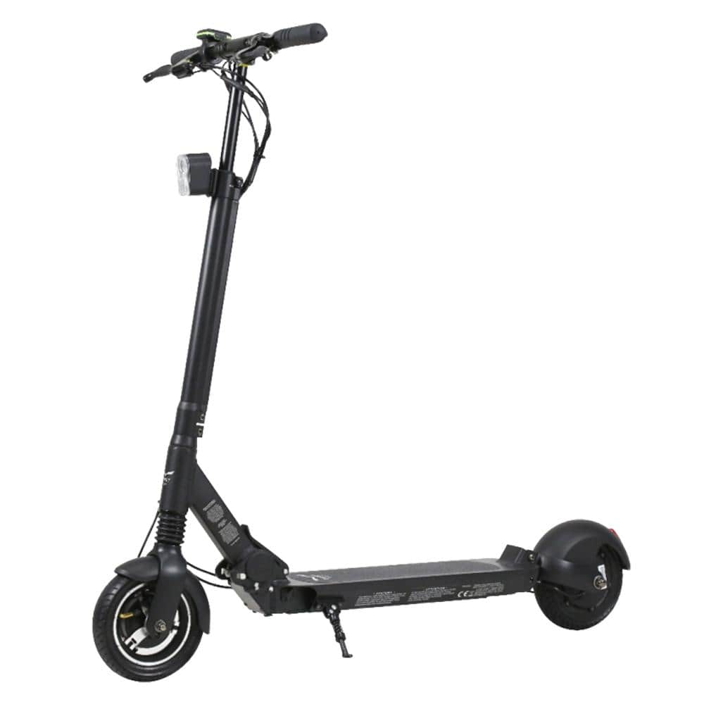 EGRET EIGHT V2 - Electric Scooter - Beyond Scooters