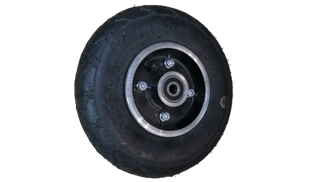 Touring 8 Inch Front Wheel - Beyond PEV