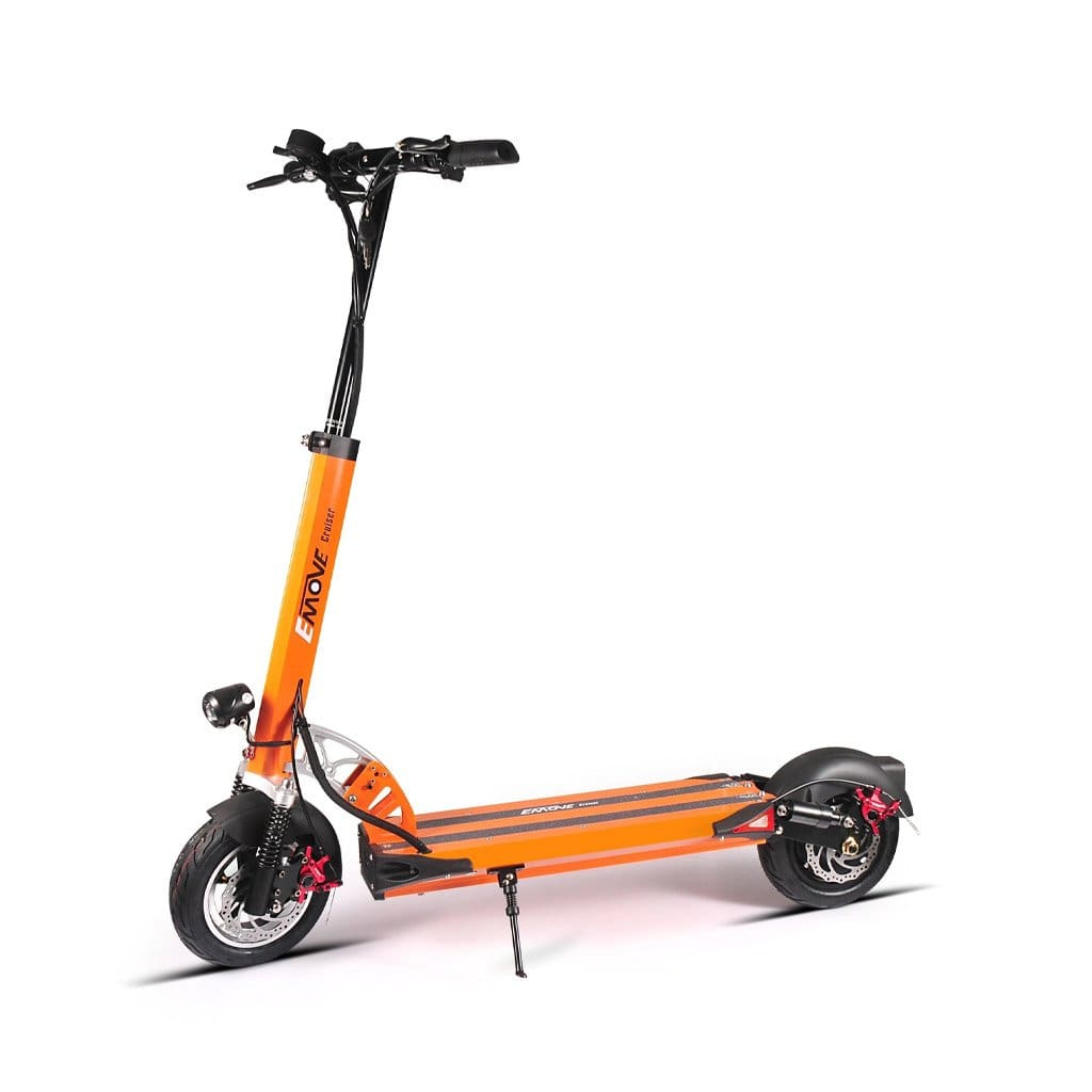 EMove Cruiser Electric Scooter - Beyond PEV