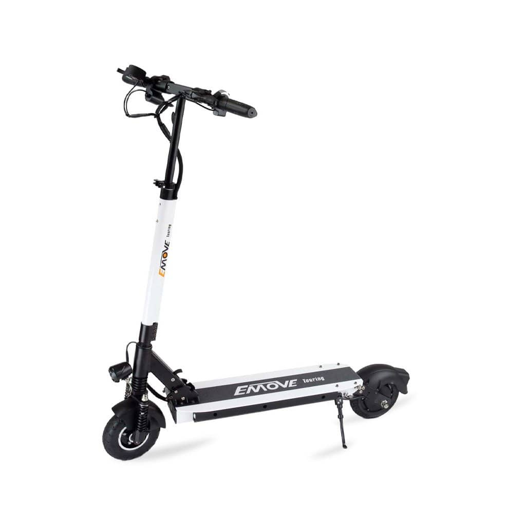 EMove Touring Electric Scooter - Beyond PEV