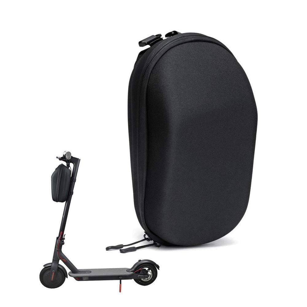 E-Scooter Handlebar Case Bag - Beyond Electrek