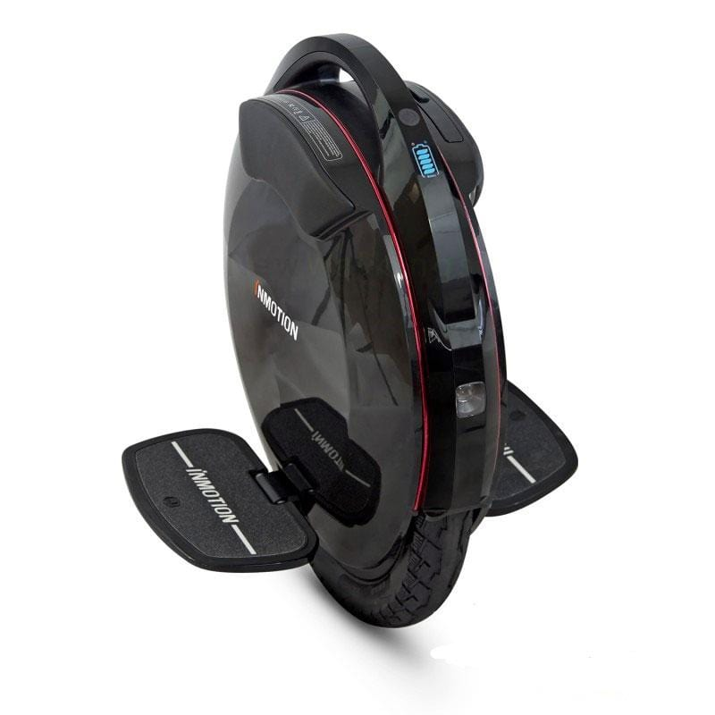 InMotion V8F - Electric Unicycle - Beyond Electrek