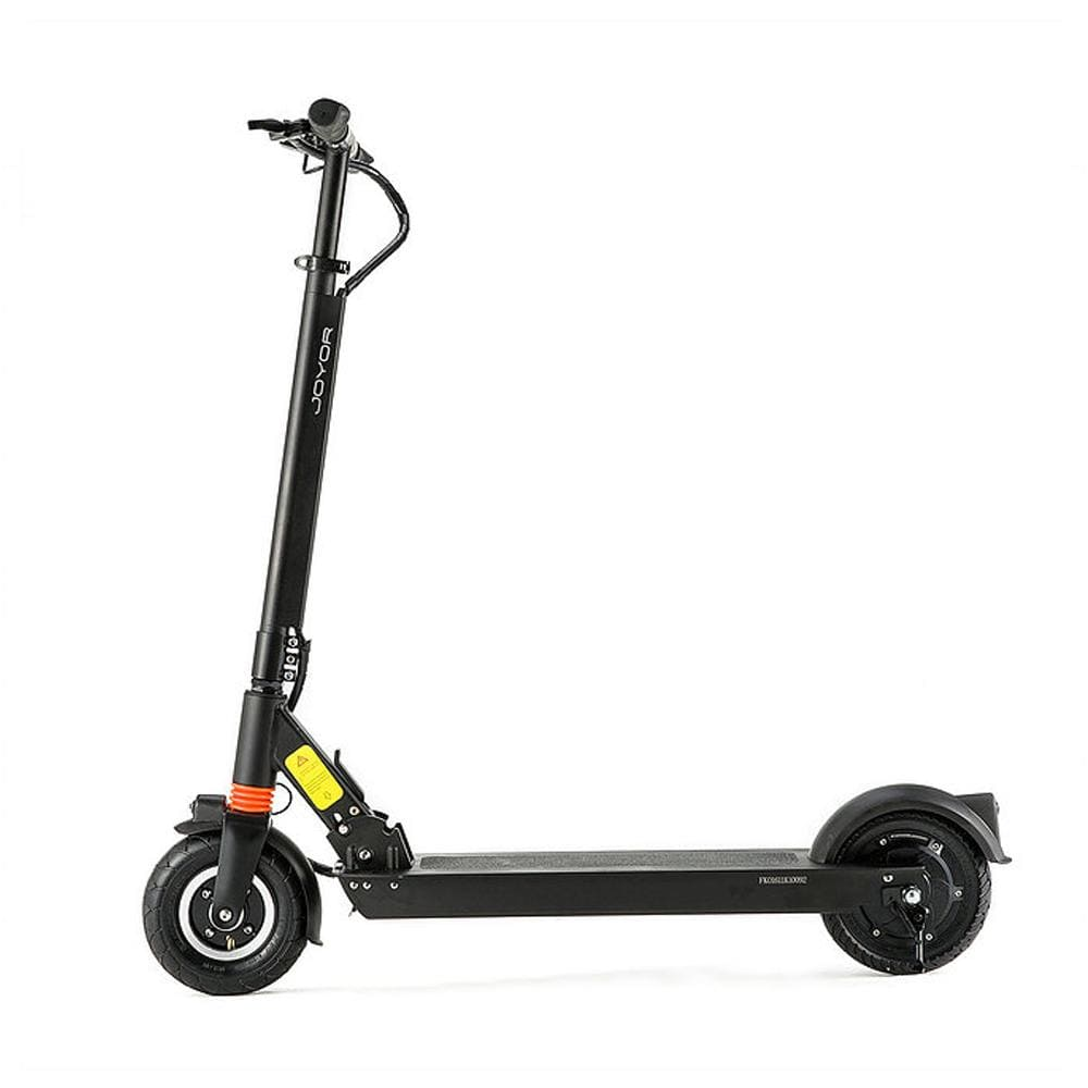 Joyor F3 - 350W Electric Scooter, 40km Range - Beyond Electrek