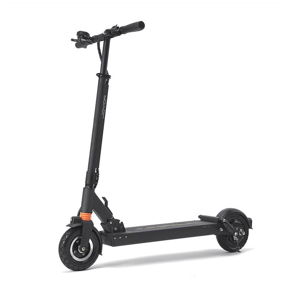 Joyor F5+ - 350W Electric Scooter, 55-60km Range - Beyond Electrek