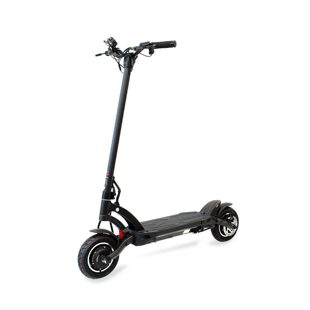 Kaabo Mantis PRO Electric Scooter - Beyond Electrek
