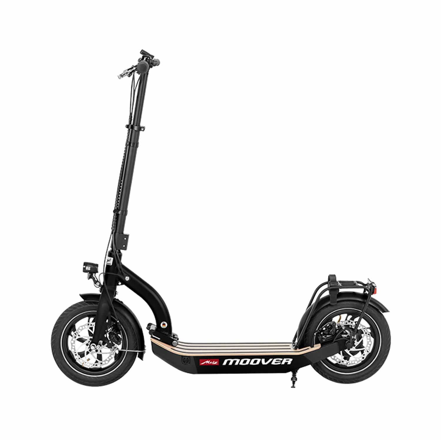 Metz Moover - 500w Electric Scooter - Beyond Scooters