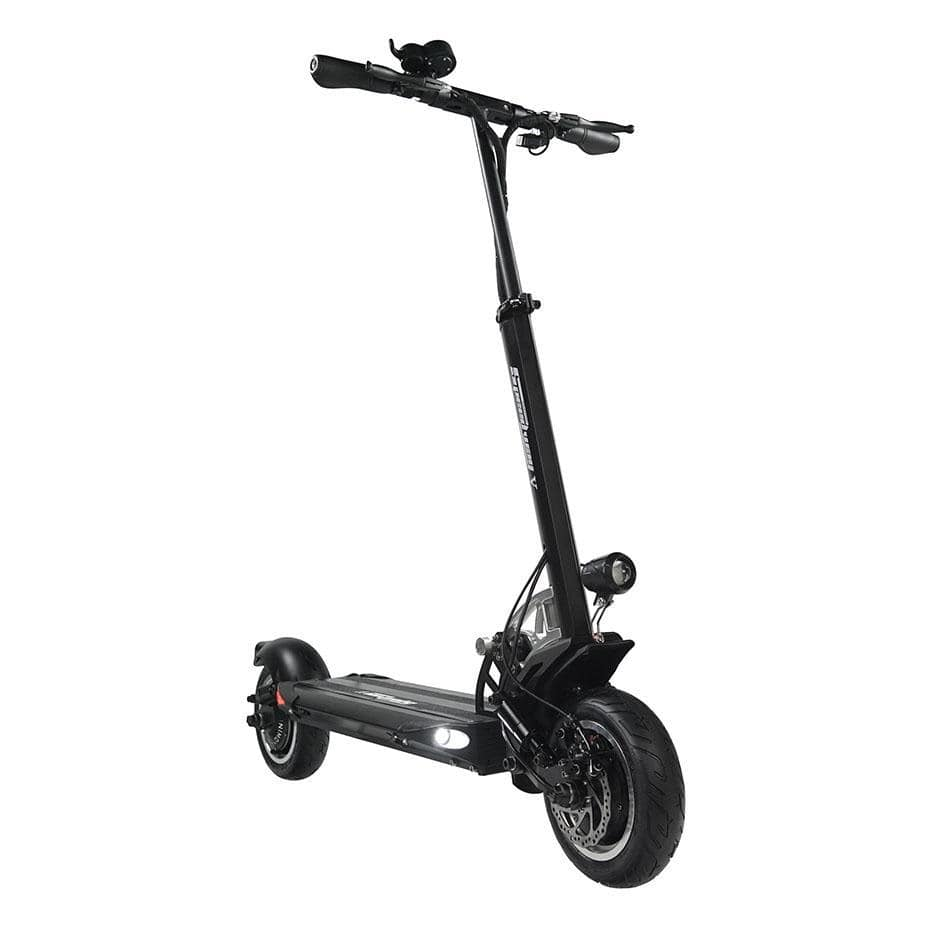 Speedway 5 Dual Motor 60V 23.4AH Electric Scooter - Beyond PEV