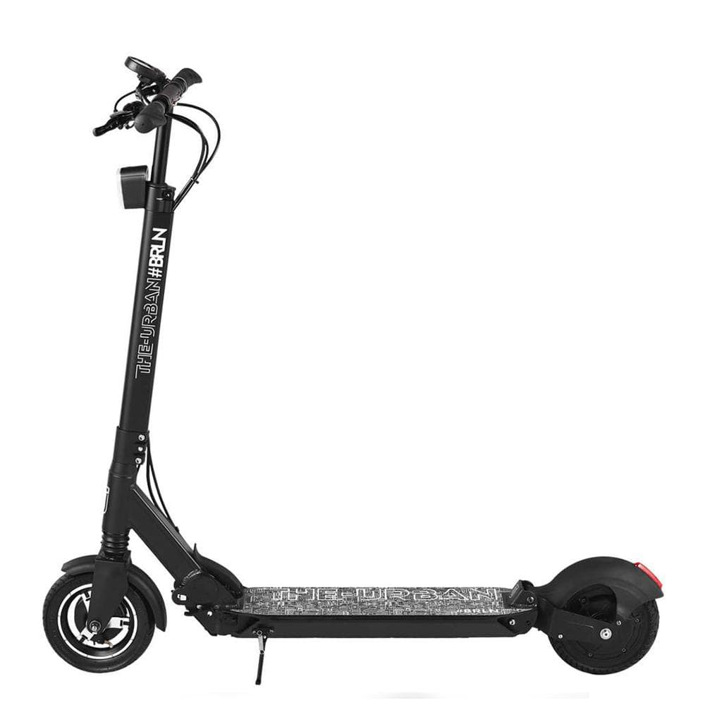 THE-URBAN #BRLN V2 - Electric Scooter - Beyond Electrek