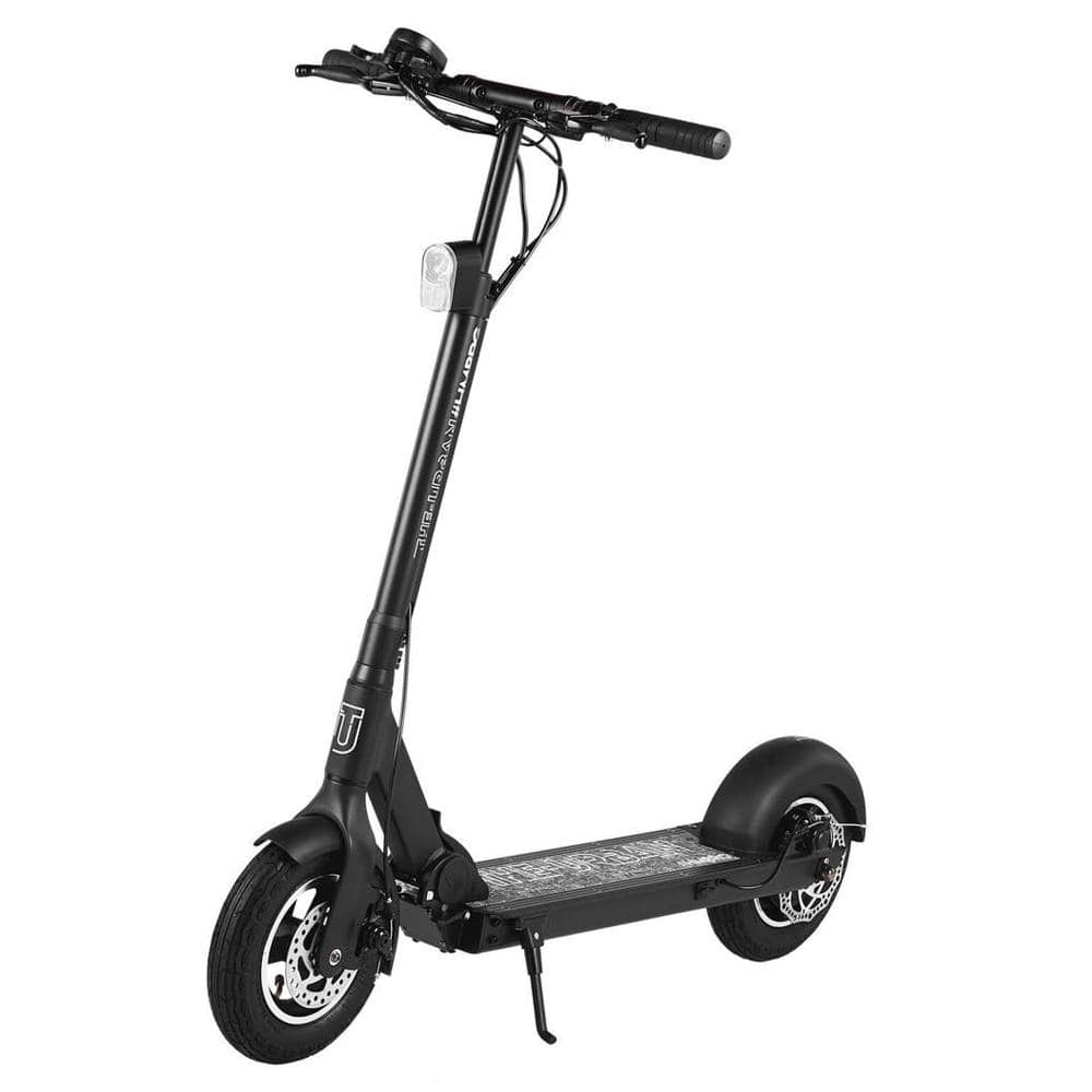 THE-URBAN #HMBRG - Electric Scooter - Beyond Scooters