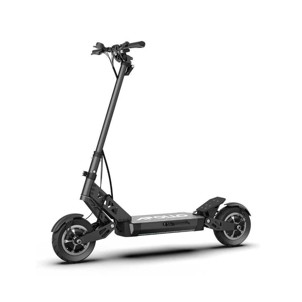Apollo Ghost Electric Scooter - Beyond PEV