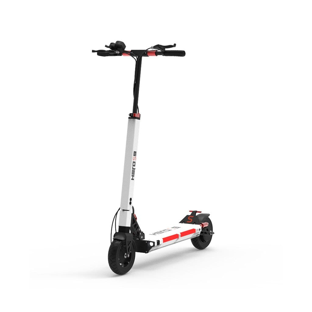 Hero S9 Electric Scooter - Beyond PEV