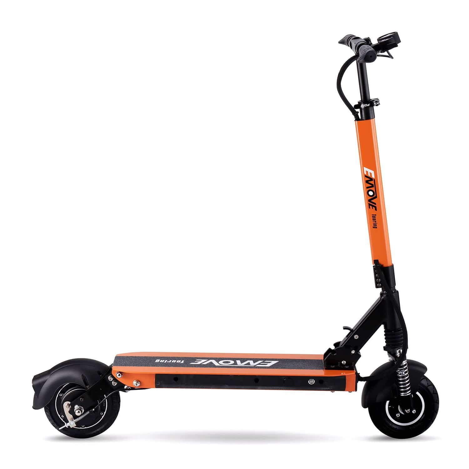 EMove Touring - Ex Demo (Orange) - Beyond PEV