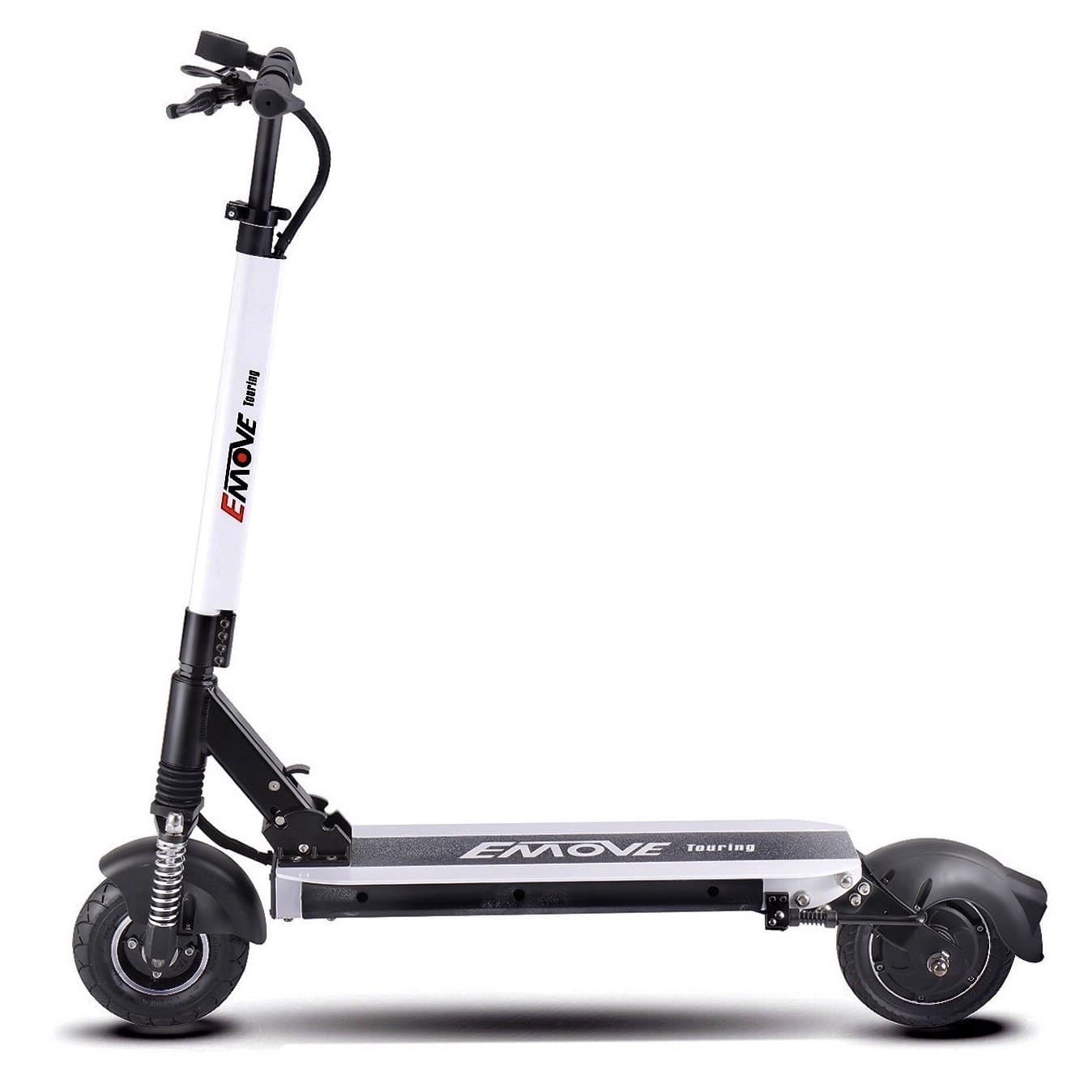 EMove Touring - Electric Scooter (2020 Model) - Beyond Electrek