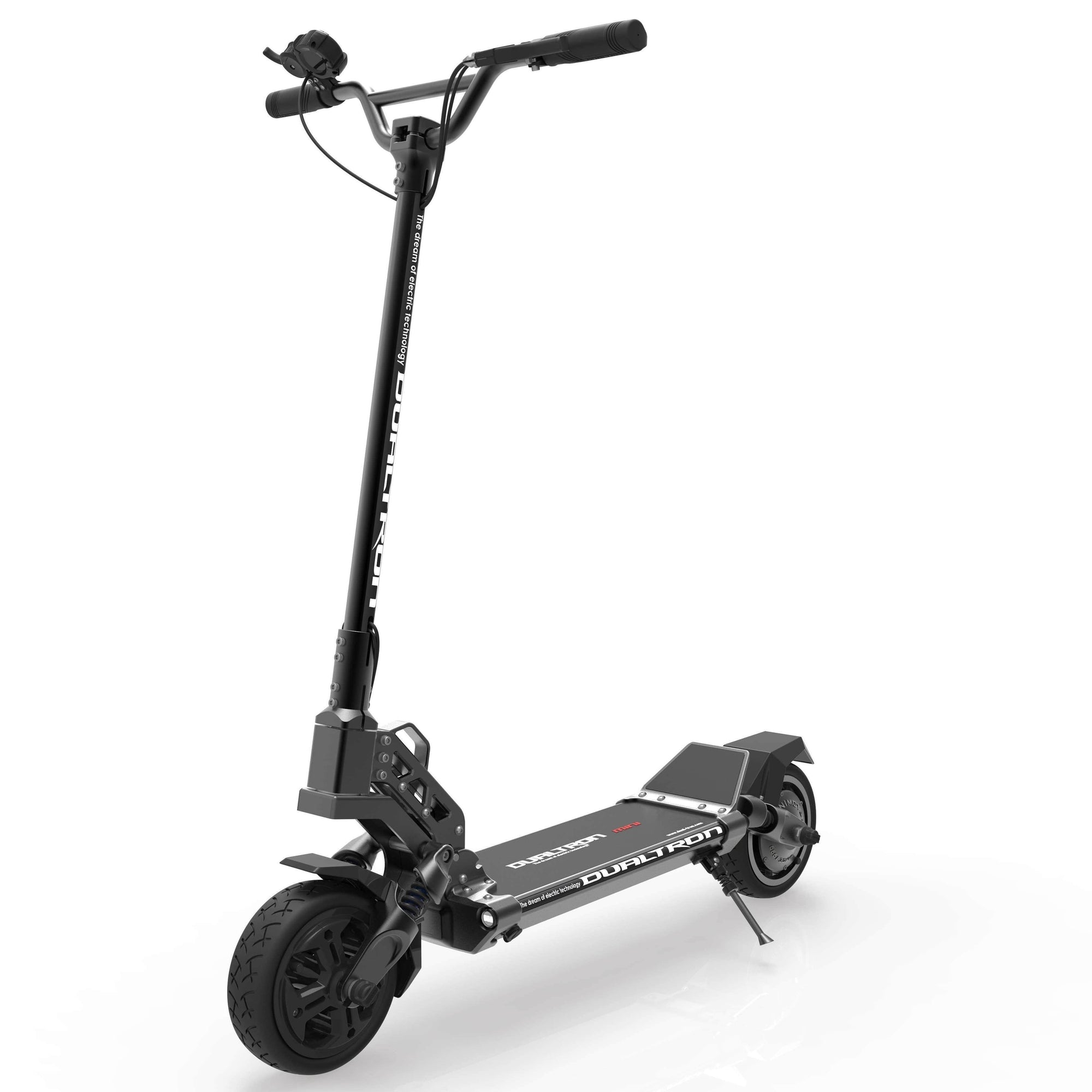 Dualtron Mini - Electric Scooter - Beyond Electrek