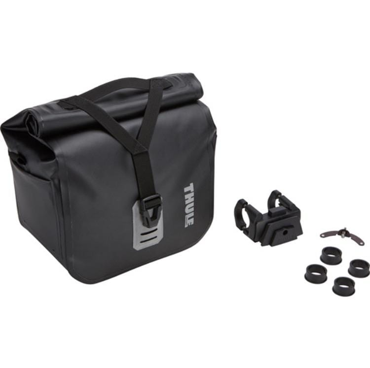 Pack'n Pedal Shield Handlebar Bag With Mount 7.5 litre - Beyond Electrek