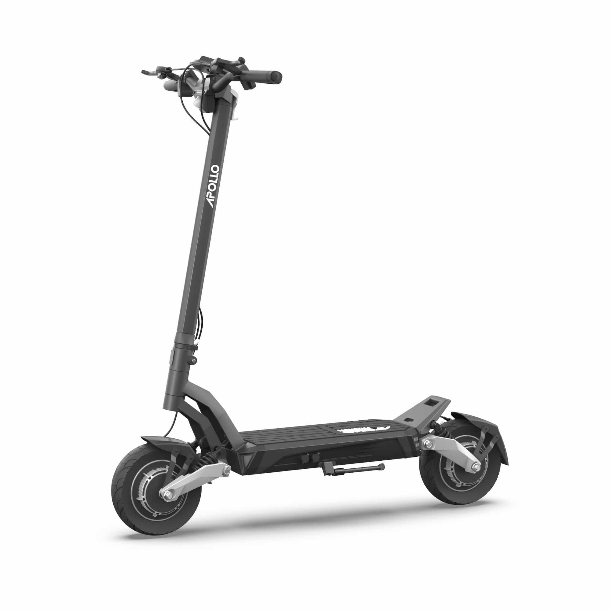 Apollo Phantom Electric Scooter - Beyond PEV