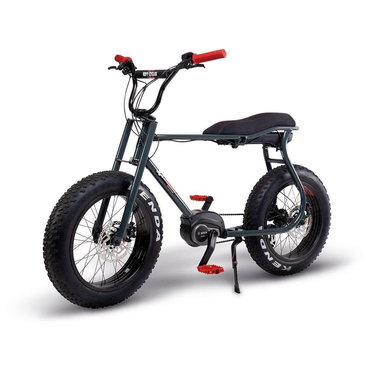 Ruff cycles - Lil' Buddy Electric Bike - Beyond PEV