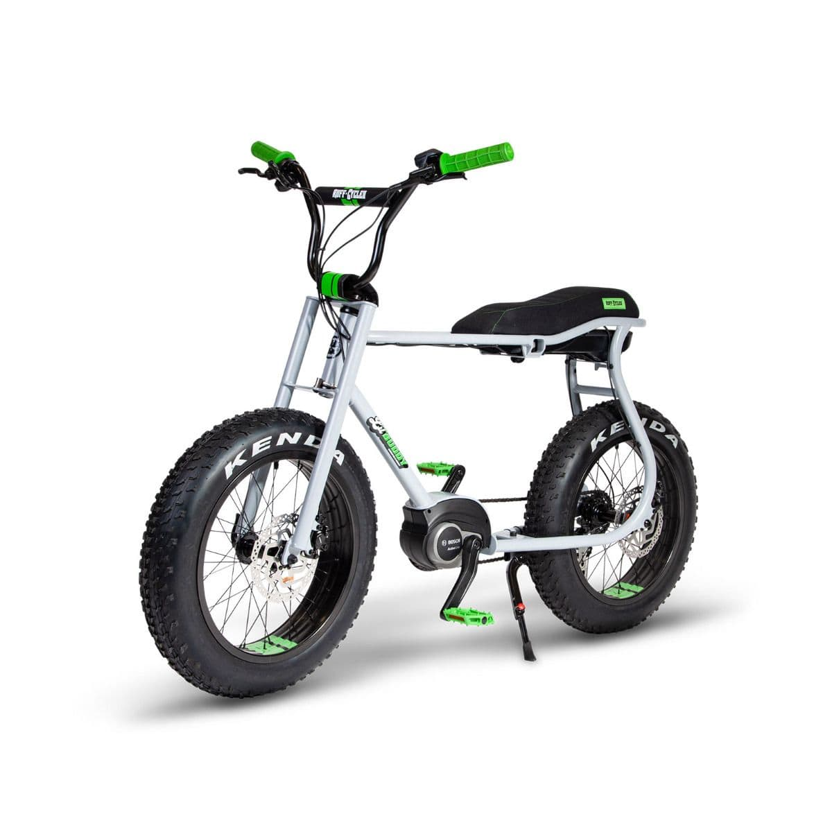 Ruff cycles - Lil' Buddy (Bosch Active Line 300wh) - Beyond Electrek
