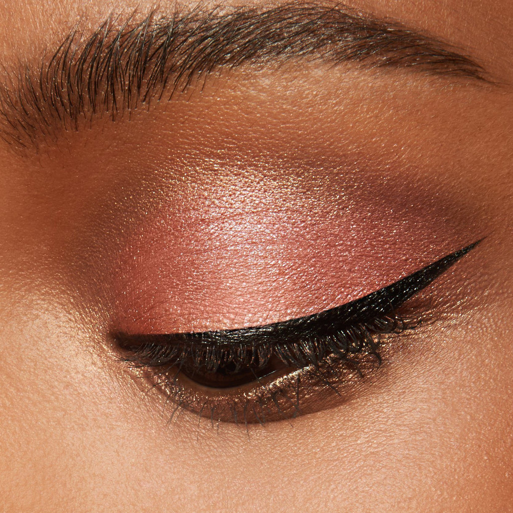 Eyeliner 101: How to Do the Perfect Cat Eye