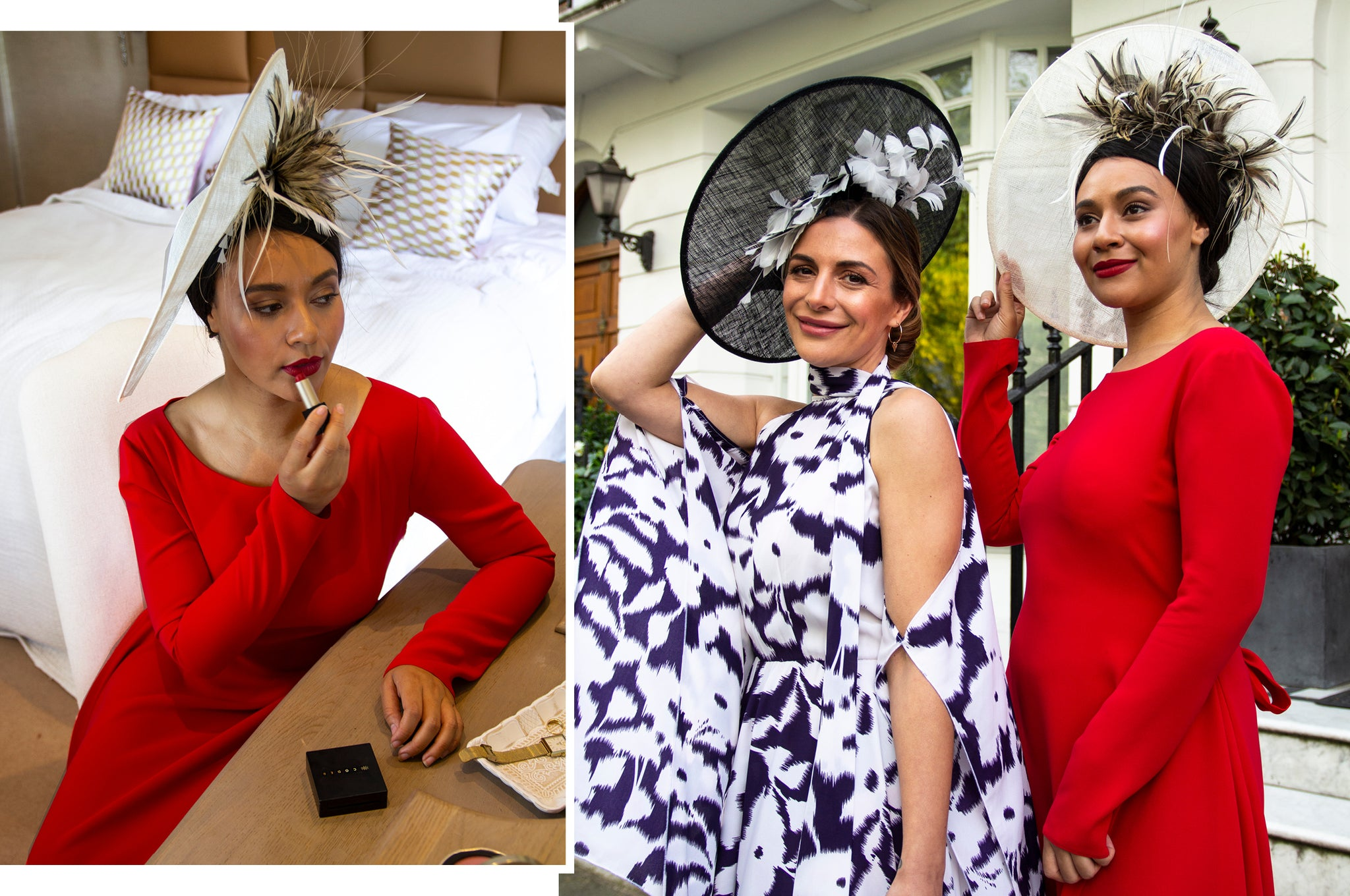 Royal Ascot Makeup Guide