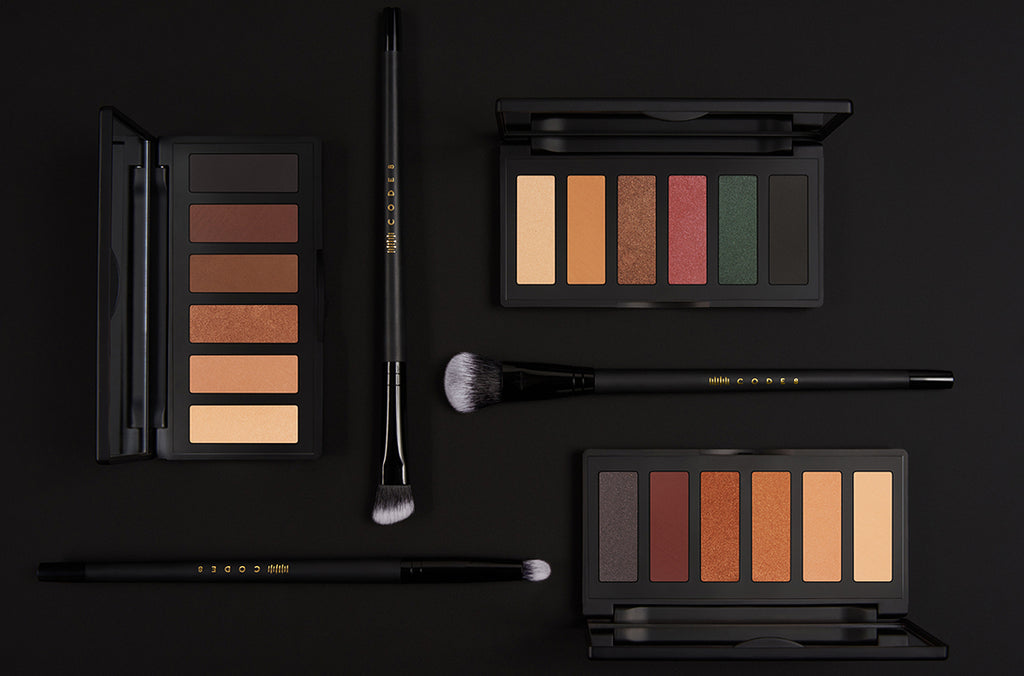 high performance eye makeup products