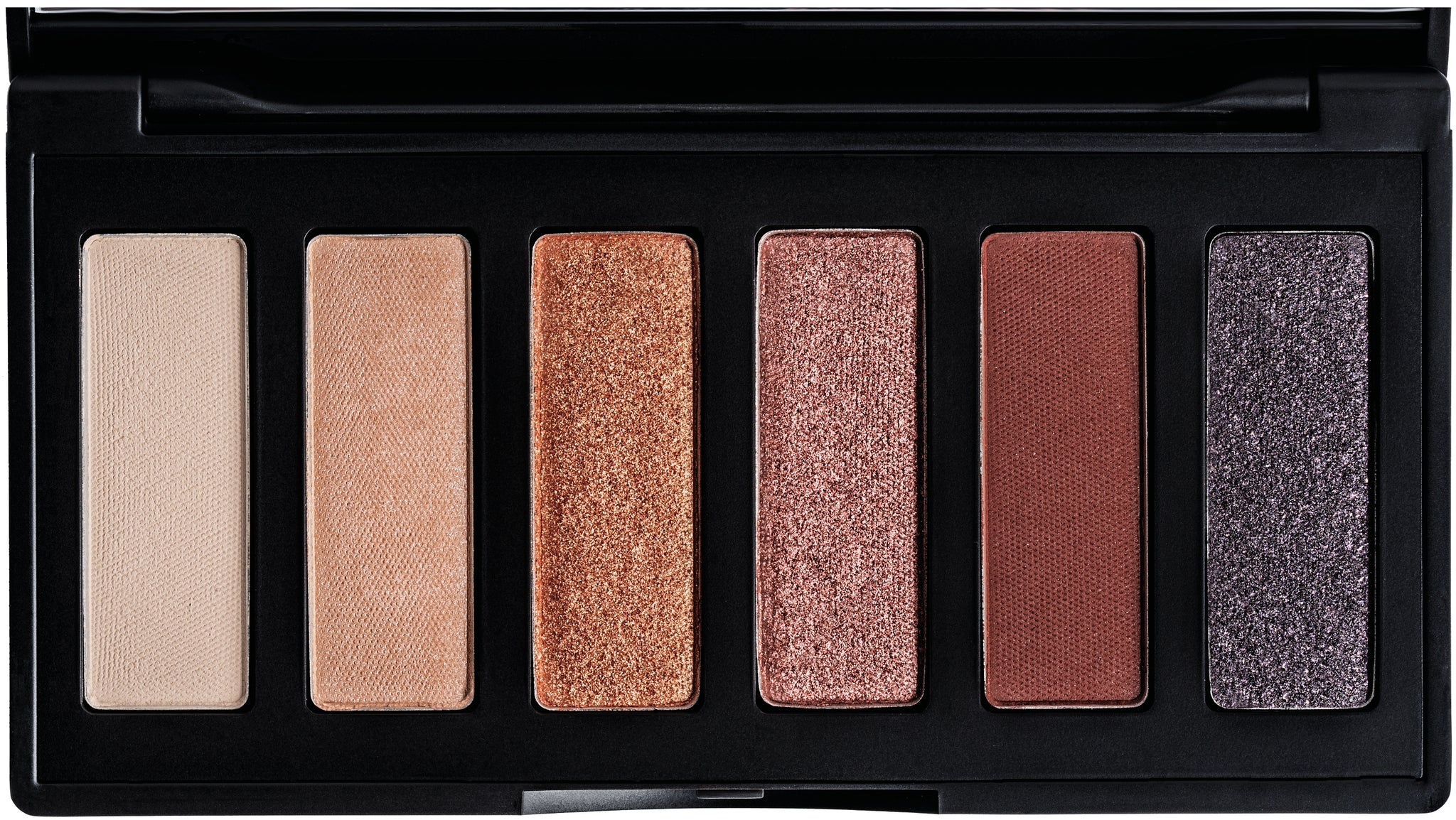 Iconoclast Eyeshadow Palette in Shade Burnt Sienna