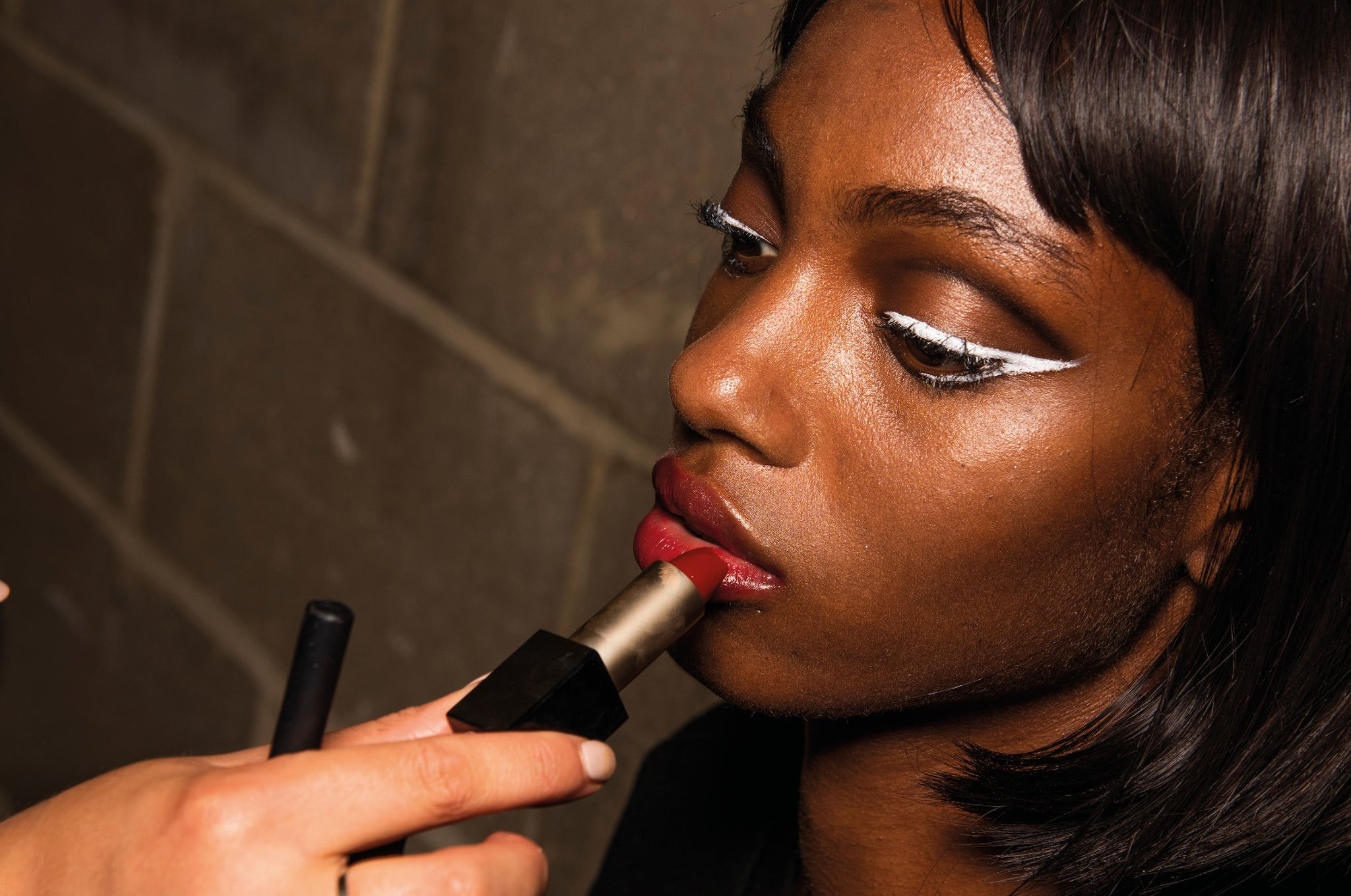 Makeup Trend for SS20 – All Eyes on The Lips