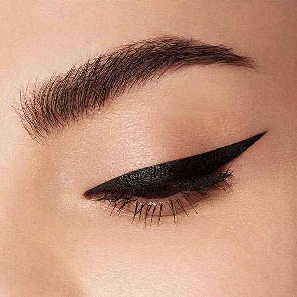 Precision Liquid Eyeliner - Carbon Black