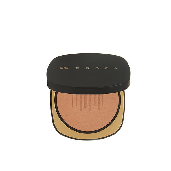 Bronze Summer Glow Powder - Positano