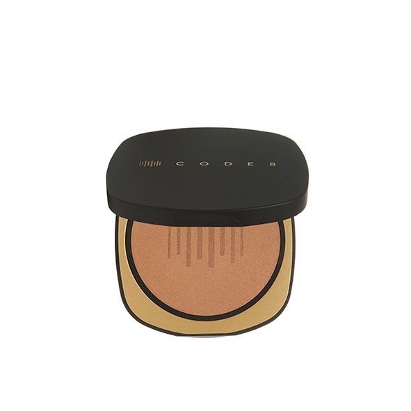 Bronze Summer Glow Powder - Tulum