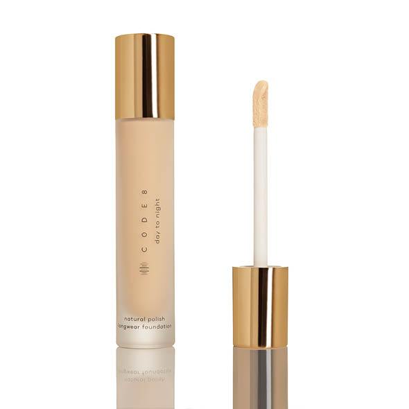 Day to Night Foundation - n10