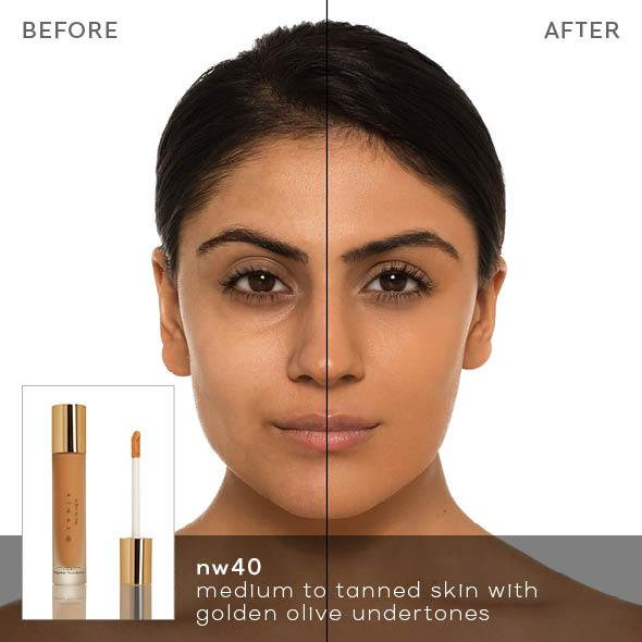 Day to Night Foundation - nw40