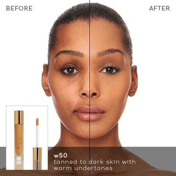 Day to Night Foundation - w50