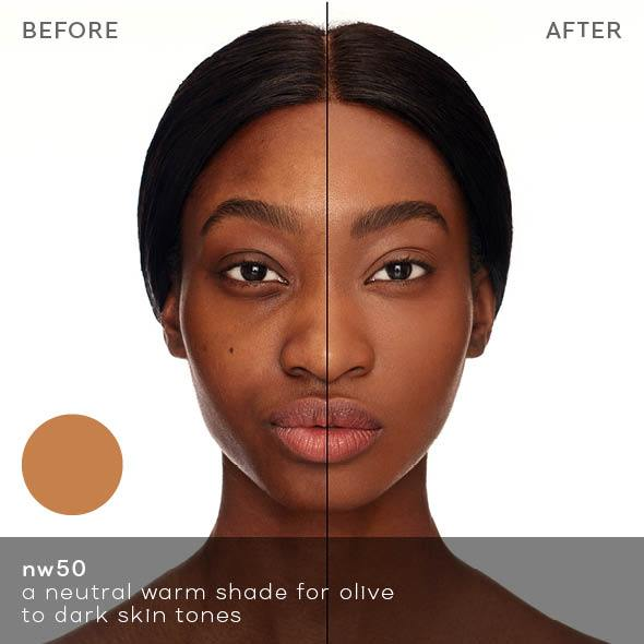 Seamless Cover Concealer - NW50