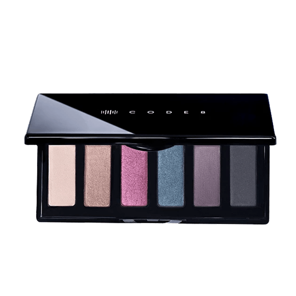 Iconoclast Eyeshadow Palette - Velvet Chrome