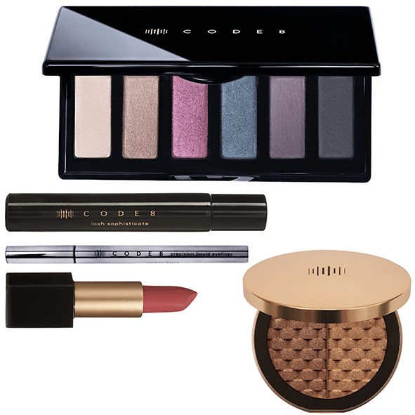 Christmas Makeup Gift Set