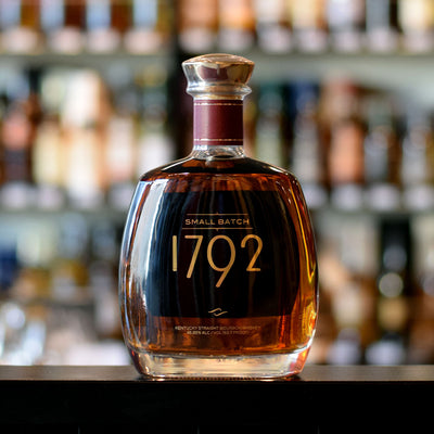 1792 Small Batch Bourbon 46.85%