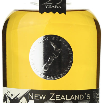 NZWC 'Touch, Pause, Enjoy' 1987 / 27 years old 43% 350ml