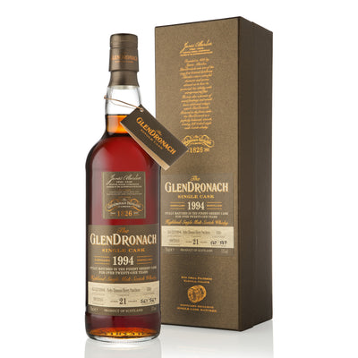 GlenDronach 1994 / 21 years old #339 53%