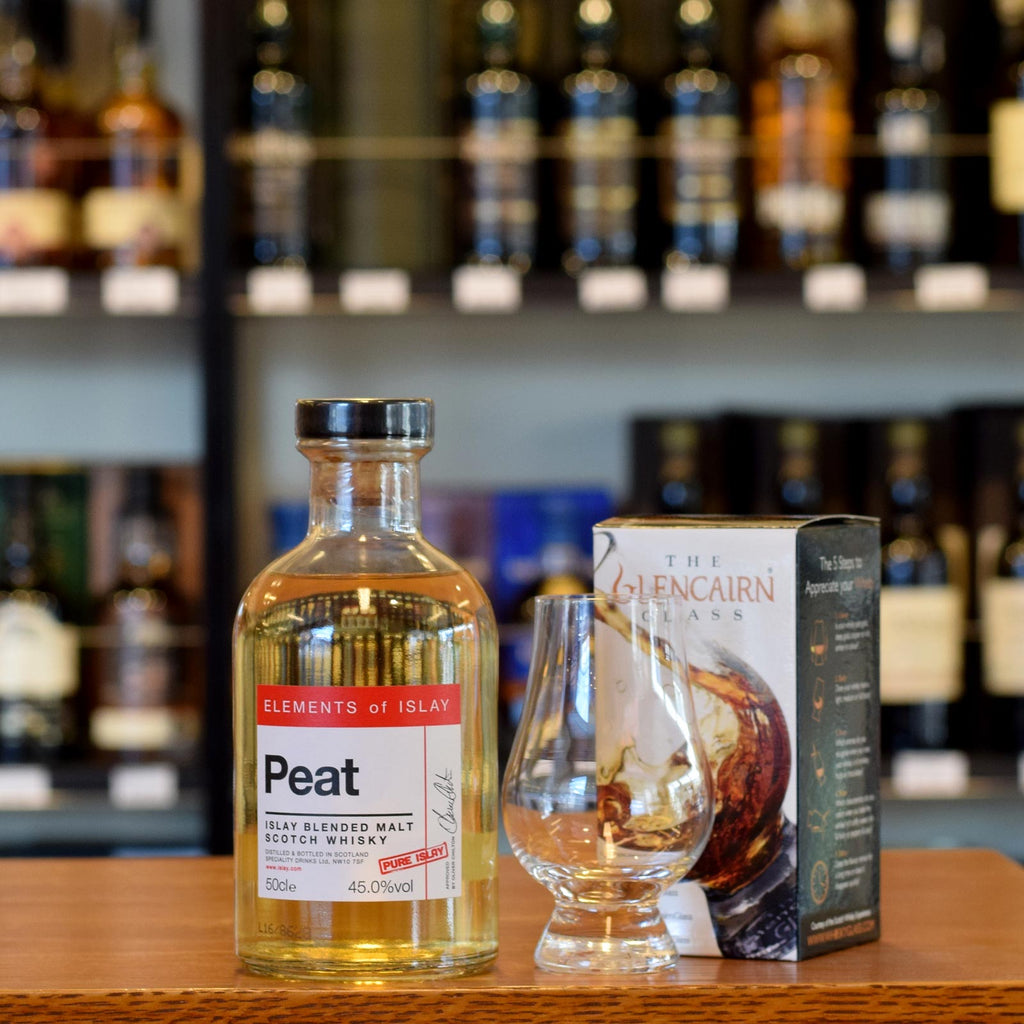 A Glass of PEAT 45%