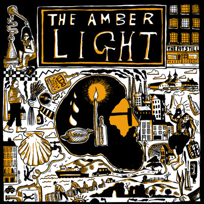 The Amber Light Film Premiere