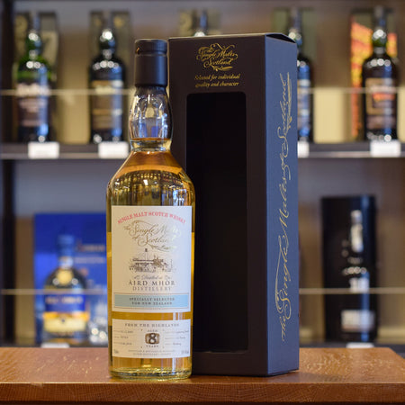Aird Mhor 'Single Malts of Scotland' 2009 / 8 years old 59.4%