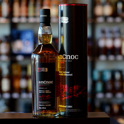 An Cnoc 22 years old 46%