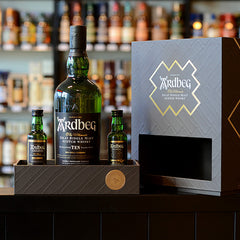 Photo of Ardbeg 10 years old 'Exploration' pack 46%