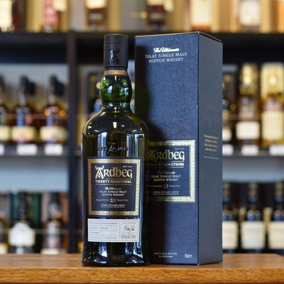 Ardbeg 'Twenty Something' 23 years old 46.3%