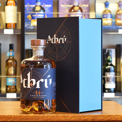 Athru 'Knocknarea' 14 years old 48%